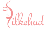 Silkehud logo