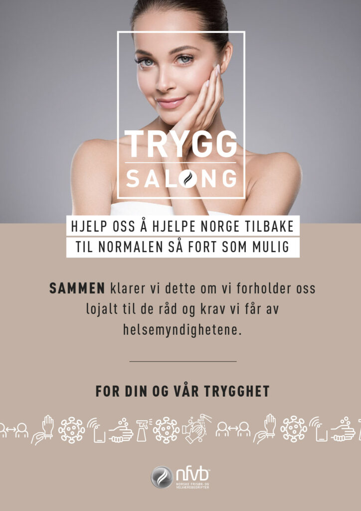 Hudpleiesalong i Stavanger